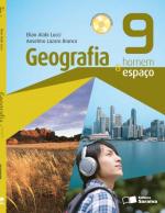 GEOGRAFIA HOMEM & ESPAÇO - 9º ANO