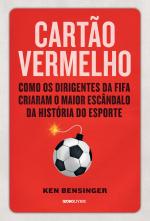 CARTÃO VERMELHO