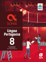 GERAÇÃO ALPHA PORTUGUES 8  ED 2019 - BNCC