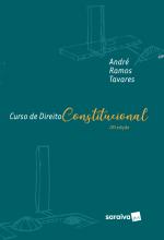 CURSO DE DIREITO CONSTITUCIONAL - 18ª EDIÇÃO DE 2020