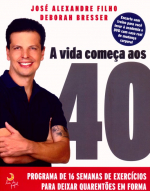 VIDA COMECA AOS 40, A