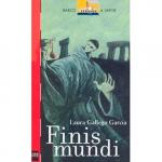 FINIS MUNDI - COL. BARCO A VAPOR - SERIE VERMELHO - 1