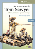 AVENTURAS DE TOM SAWYER, AS - 1ª