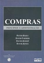 COMPRAS : PRINCÍPIOS E ADMINISTRAÇÃO