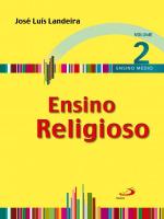 ENSINO RELIGIOSO - VOLUME 2 - LIVRO DO ALUNO