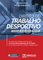 DIREITO DO TRABALHO DESPORTIVO
