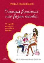 CRIANÇAS FRANCESAS NÃO FAZEM MANHA