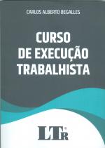 CURSO DE EXECUÇÃO TRABALHISTA