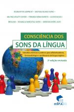 CONSCIENCIA DOS SONS DA LINGUA - SUBSIDIOS TEORICOS E PRATICOS PARA ALFABET - 2ª