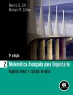 MATEMATICA AVANC PARA ENGENHARIA 2