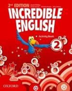 INCREDIBLE ENGLISH 2 AB - 2ND ED