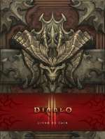 DIABLO III: LIVRO DE CAIN - Vol. 1