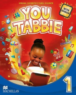 YOUTABBIE VOL .1 STUDENTS BOOK W/AUDIO CD AND E-BOOK & DIGIBOOK-1