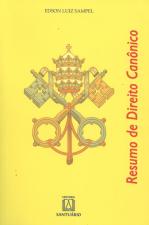 RESUMO DE DIREITO CANONICO