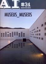 ARQUITECTURA IBERICA 31 - MUSEUS