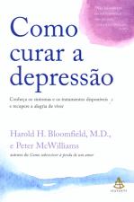 COMO CURAR A DEPRESSÃO
