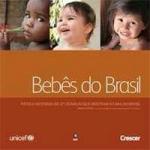BEBES DO BRASIL - FOTOS E HISTORIAS DE 27 CRIANCAS...