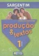 PRODUCAO DE TEXTOS VOLUME 01