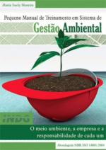 PEQUENO MANUAL DE TREINAMENTO EM SISTEMA DE GESTAO AMBIENTAL