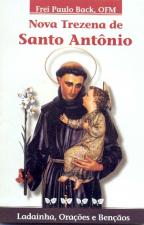 NOVA TREZENA DE SANTO ANTONIO