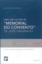 """PARA UMA LEITURA DE """"MEMORIAL DO CONVENTO"""" DE JOSE SARAMAGO"""