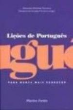 LICOES DE PORTUGUES