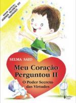 MEU CORAÇÃO PERGUNTOU - VOLUME.2