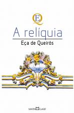 A RELÍQUIA - Vol. 30