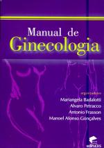 MANUAL DE GINECOLOGIA