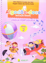 ALGODAO DOCE 05 ANOS LINGUA PORTUGUESA