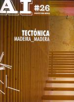 ARQUITECTURA IBERICA 26 - TECTONICA