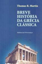 BREVE HISTORIA DA GRECIA CLASSICA