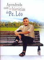 DVD APRENDENDO COM AS HISTORIAS DE PE LEO I