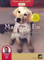 MARLEY E EU - AUDIO LIVRO