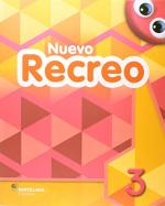 NUEVO RECREO 3 - 1ª