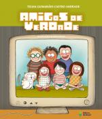 AMIGOS DE VERDADE - 1ª