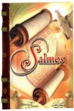 MINI LIVRO - SALMOS