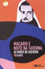 MACÁRIO E NOITE NA TAVERNA