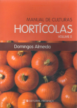 MANUAL DE CULTURAS HORTICULAS -  VOL 2 - 1ª