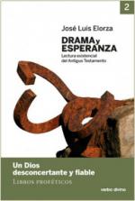 DRAMA Y ESPERANZA - LECTURA EXISTENCIAL DEL ANTIGUO TESTAMENTO - VOLUME II