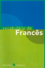 VOCABULARIO DE FRANCES