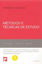 METODOS E TECNICAS DE ESTUDO
