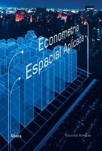 ECONOMETRIA ESPACIAL APLICADA - 1