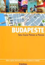 BUDAPESTE - SEU GUIA PASSO A PASSO