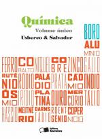 QUÍMICA - VOLUME ÚNICO
