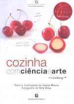 COZINHA COM CIENCIA E ARTE