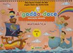 ALGODÃO DOCE 04 ANOS MATEMÁTICA