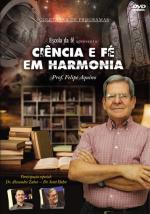 DVD COLETANEA CIENCIA EM FE EM HARMONIA
