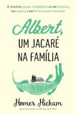 ALBERT UM JACARÉ NA FAMÍLIA