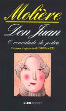 DON JUAN - O CONVIDADO DE PEDRA - Vol. 22